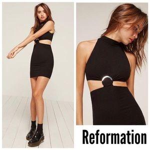 Reformation Sheena dress